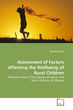 Assessment of Factors Affecting the Wellbeing of Rural Children