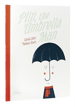 Plip, the Umbrella Man