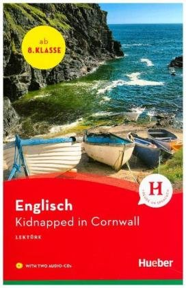 Kidnapped in Cornwall, m. 2 Audio-CDs