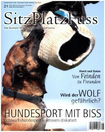 Hundesport mit Biss