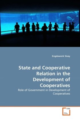 State and Cooperative Relation in the Development of Cooperatives