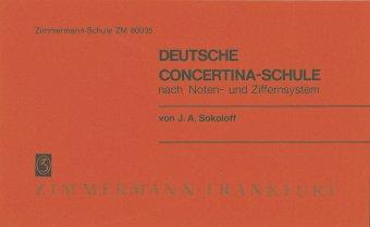 Deutsche Concertina-Schule