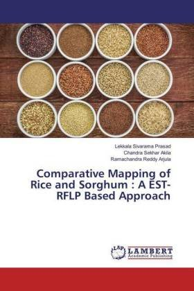 Comparative Mapping of Rice and Sorghum : A EST-RFLP Based Approach