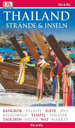 Vis-à-Vis Reiseführer Thailand Strände & Inseln