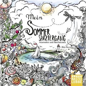 Mein Sommerspaziergang