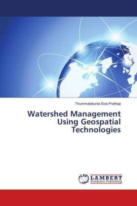 Watershed Management Using Geospatial Technologies
