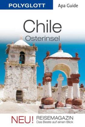 Polyglott Apa Guide Chile, Osterinsel