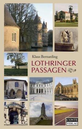 Lothringer Passagen. Bd.1