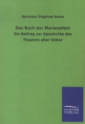 Das Buch der Marionetten