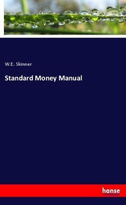 Standard Money Manual