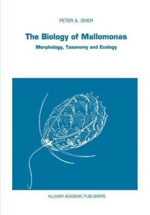 The Biology of Mallomonas
