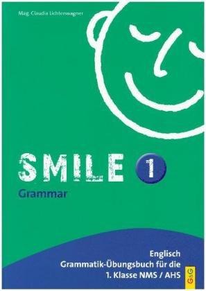 Englisch Übungsbuch für I. Klasse AHS / HS / NMS