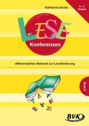 Lesekonferenzen. Bd.2