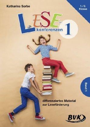 Lesekonferenzen. Bd.1