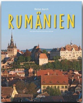 Reise durch Rumänien