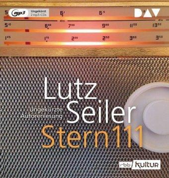 Stern 111, 2 Audio-CDs