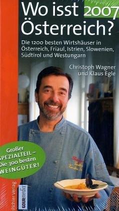 Wo isst Österreich?, Ausgabe 2007