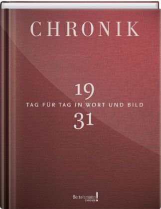 Chronik 1931