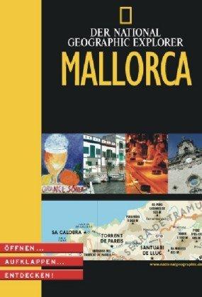 Der National Geographic Explorer Mallorca