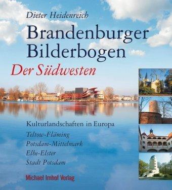 Brandenburger Bilderbogen Der Südwesten: