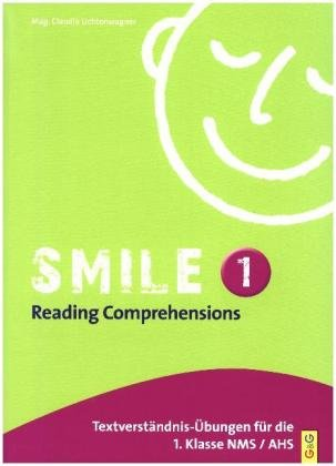 Reading Comprehensions I