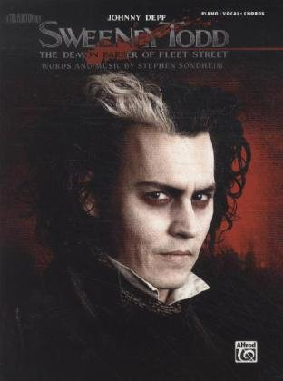 Sweeney Todd (The Movie)