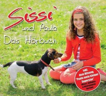 Sissi und Paula, Audio-CD