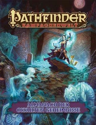 Pathfinder Chronicles, Almanach der okkulten Geheimnisse