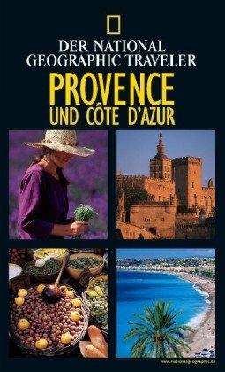 Provence und Cote d' Azur