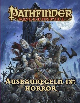Pathfinder Chronicles, Ausbauregeln. Bd.9