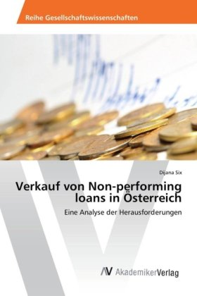 Verkauf von Non-performing loans in Österreich