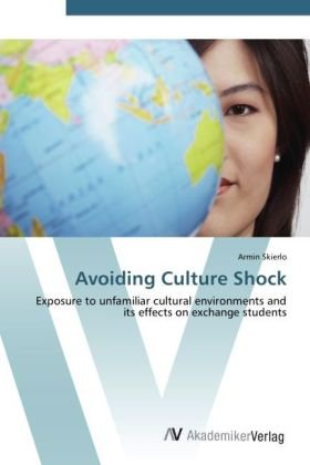Avoiding Culture Shock