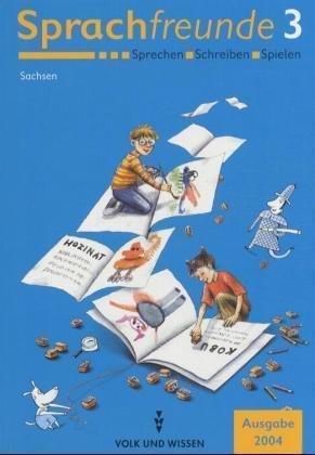 Sprachbuch, 3. Schuljahr, Ausgabe Sachsen