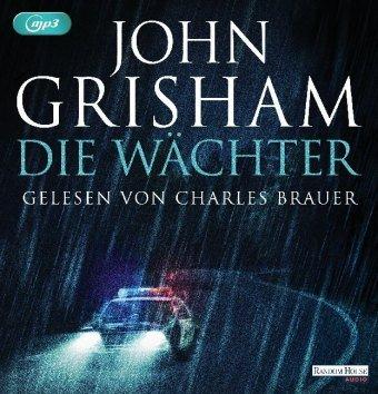Die Wächter, 2 Audio-CD, MP3