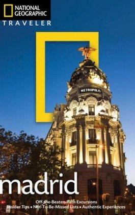 Madrid, English edition