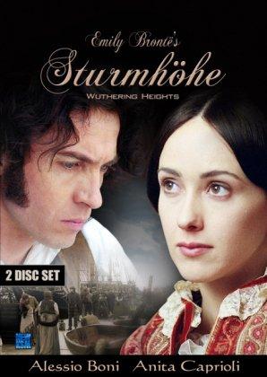 Sturmhöhe (2004), 2 DVDs