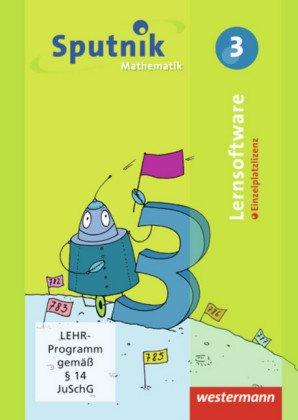 Lernsoftware, 1 CD-ROM (Einzellizenz)