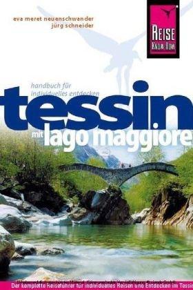 Reise Know-How Tessin mit Lago Maggiore