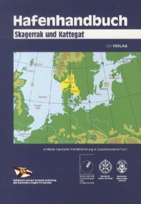 Hafenhandbuch Skagerrak und Kattegat