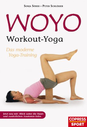 WOYO Workout Yoga