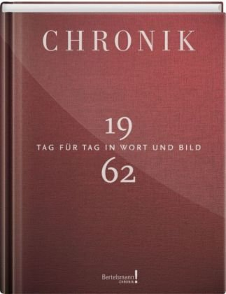 Chronik 1962