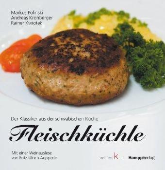 Fleischküchle