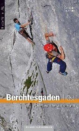 Kletterführer Berchtesgaden Ost
