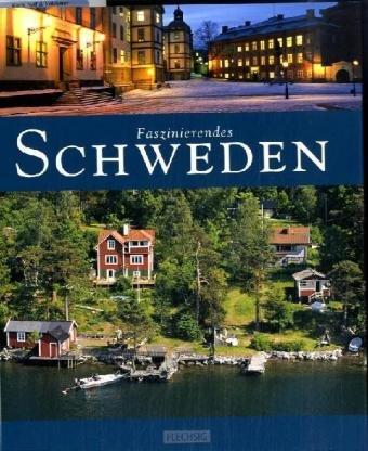 Faszinierendes Schweden