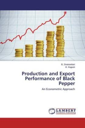 Production and Export Performance of Black Pepper