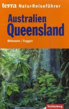 terra NaturReiseführer Australien, Queensland