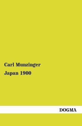 Japan 1900