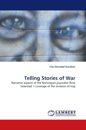 Telling Stories of War