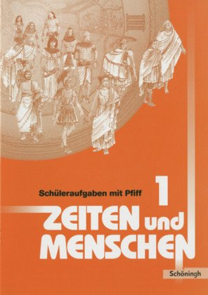 Zeiten und Menschen - Geschichtswerk für das Gymnasium - Stammausgabe