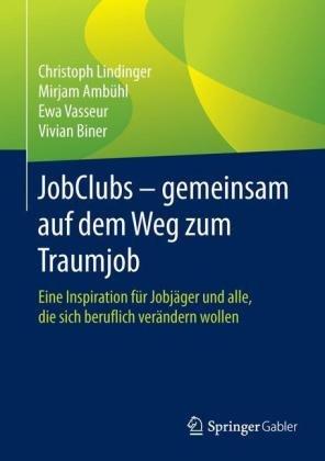 JobClubs - gemeinsam auf dem Weg zum Traumjob